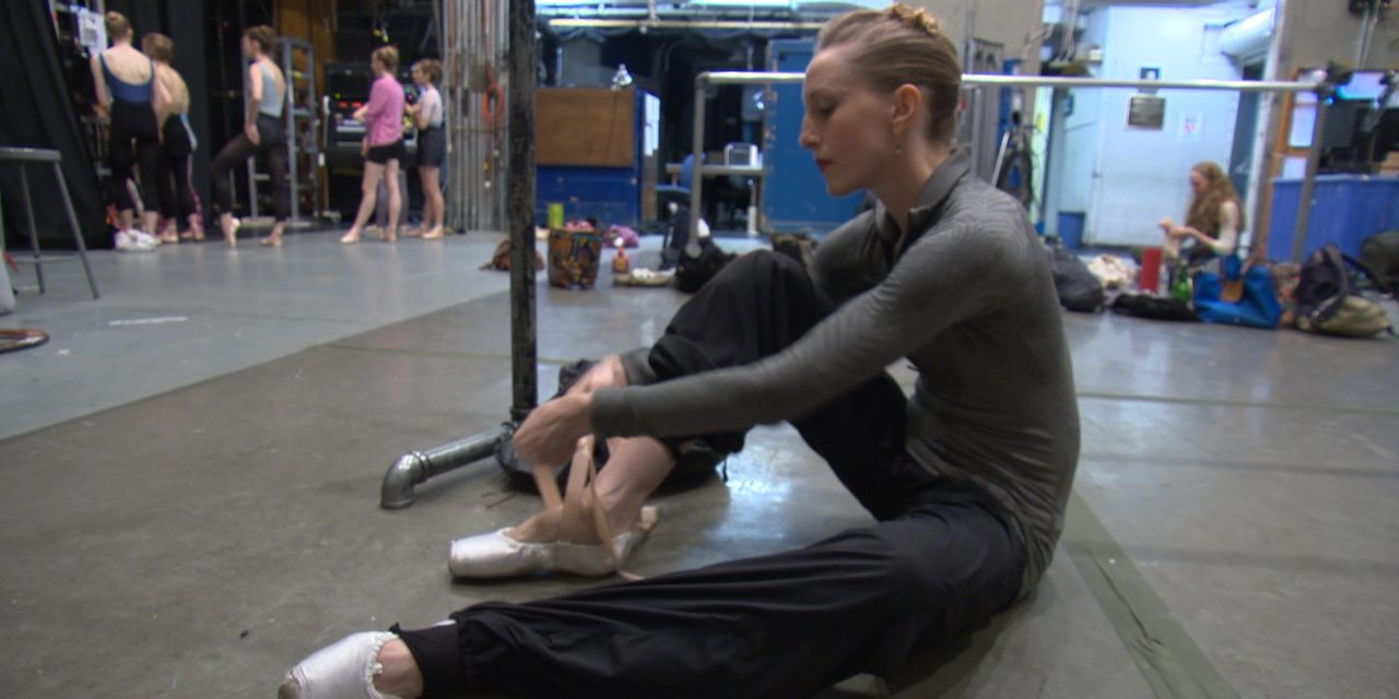In Theaters this Summer – RESTLESS CREATURE: WENDY WHELAN