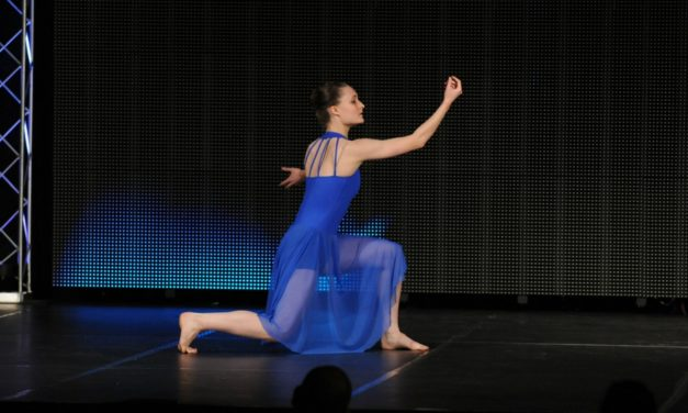 Introducing: The Inside Dance Blog With Jillian Quiner