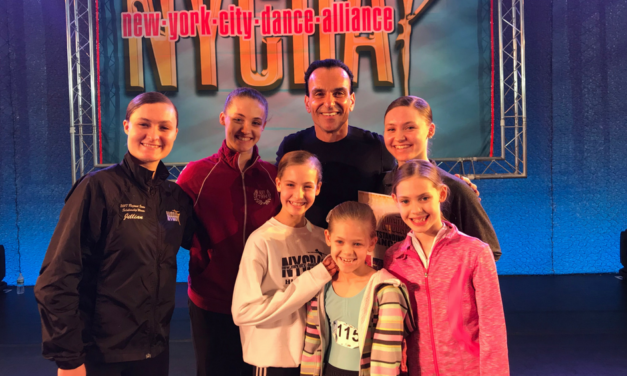 The Tried and True – My Experience At NYCDA's Regional Convention