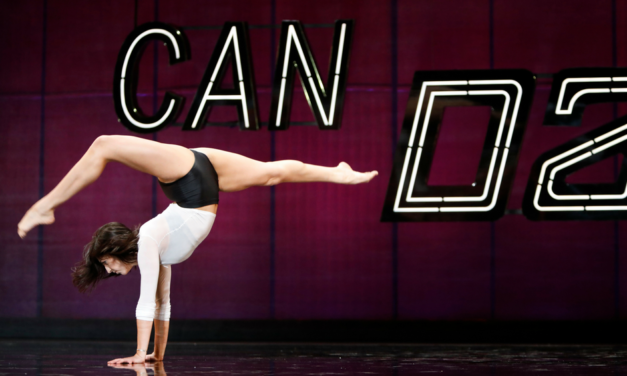 SYTYCD: Beverly Hills Contestants Set the Standard for Season 15