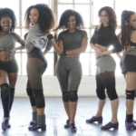 Friday Faves: Summertime with the Syncopated Ladies