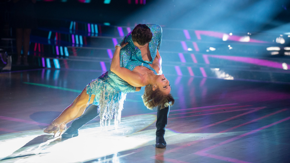 DWTS: Competition Heats up as First Couple Gets Sent Home