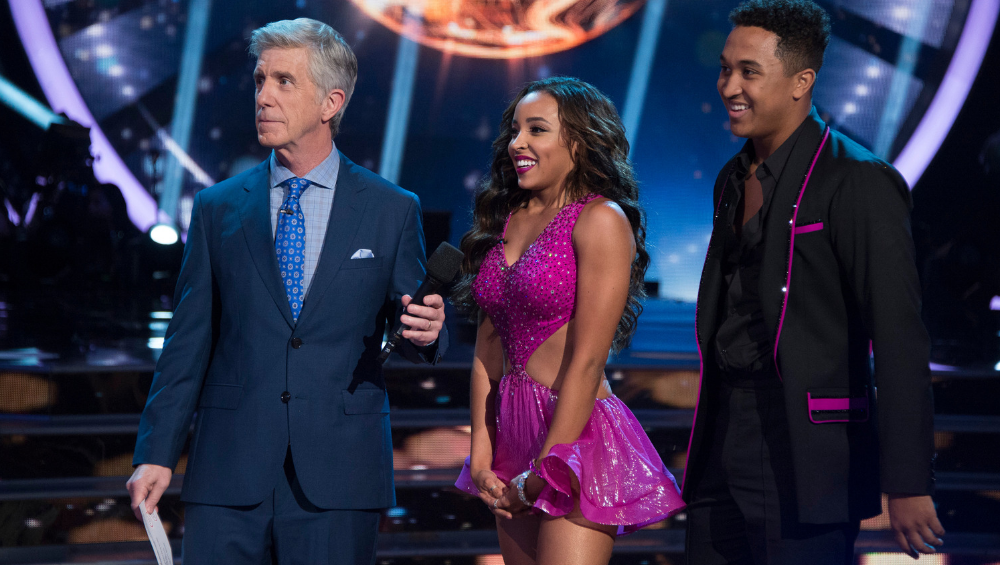 DWTS Premiere: The Stars Showed up and Showed out with their Routines!