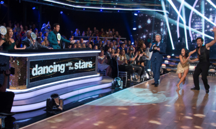 DWTS: Week 4 Power Rankings