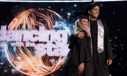 DWTS: Memorable Years Make for Memorable Performances