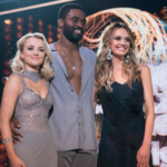 DWTS: A Ballroom Country Showdown!