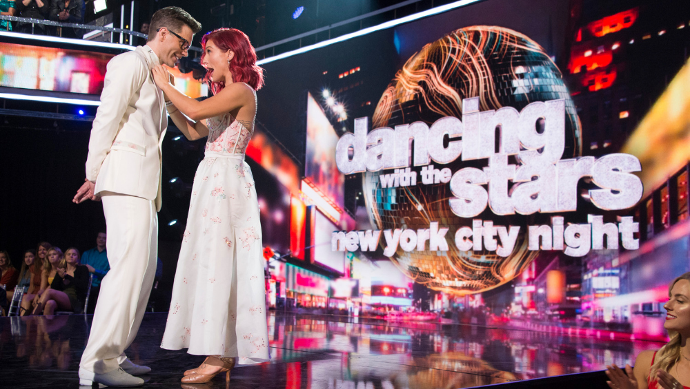 DWTS: The City that Never Sleeps Proves These Stars can Dance!