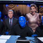 DWTS: Things Heated up on Las Vegas Night!