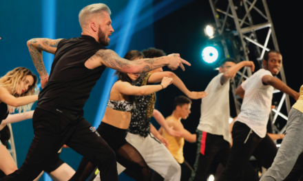 The Wondrous World of Travis Wall