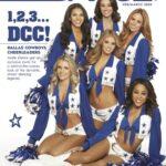 Inside Dance February/March 2020- FULL ISSUE