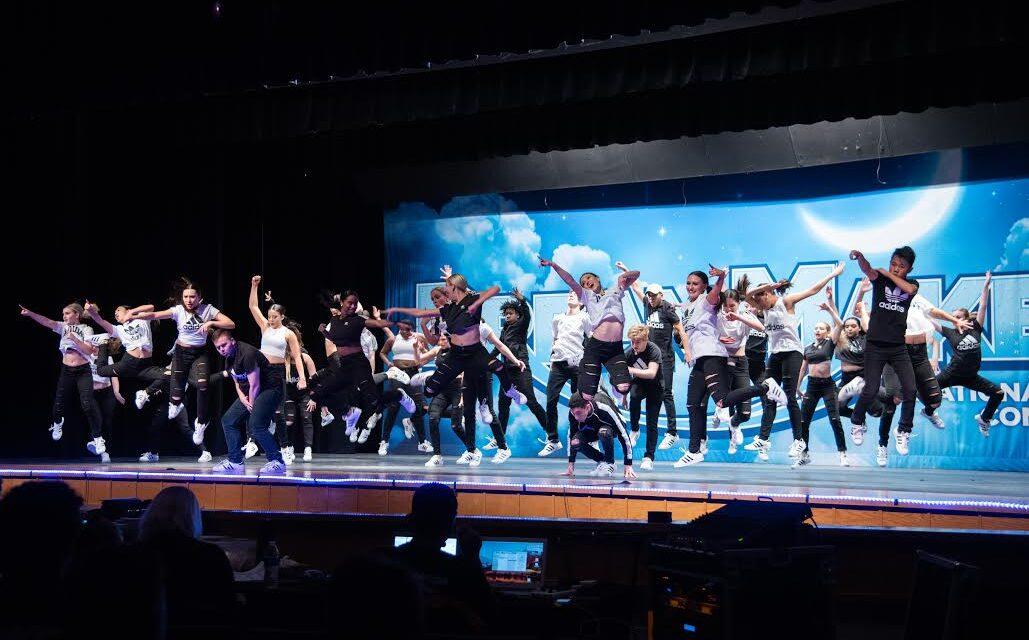 "Believe Lead Excite Unite (BLEU) – We Go ""Live"" with Studio Bleu Dance Center"