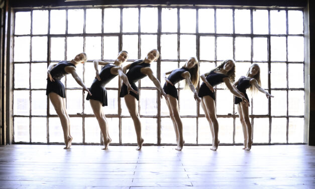 Your Go-To Resource Guide for All Things Dance!