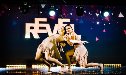 Rising to a New Level – REVEL Dance Convention & Competition Continues to Inspire!