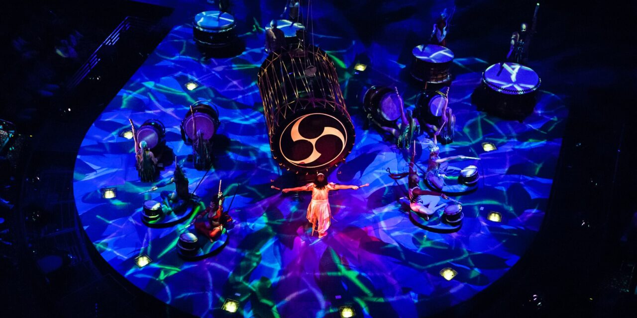 Intermission is Over! Cirque du Soleil Wows Again! | Inside Dance