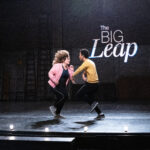 """""""The Big Leap"""" Keeps It All in the Family   Inside Dance"""